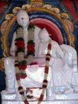 Jijamata with Shivaji