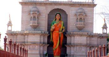 Jijau Srushti - Sindkhed Raja