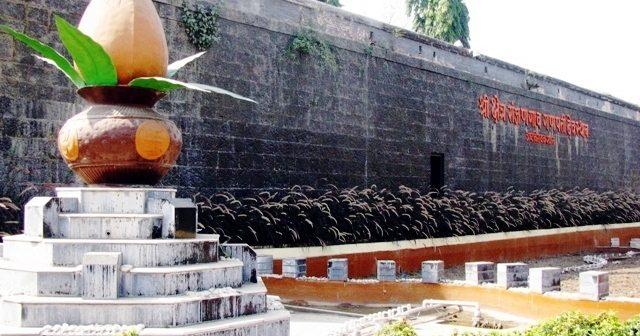 Ranjangaon-Mahaganapati-Temple