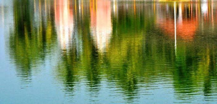 Siddheshwar Lake Solapur