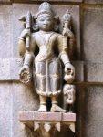 Indra - the Dikpal