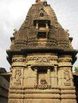 Vishnu Temple (Back View)