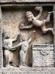 Scene from Ramayana