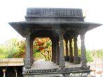 Nagarkhana - Place for musicians