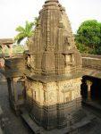 Vishnu Temple (Arial View)