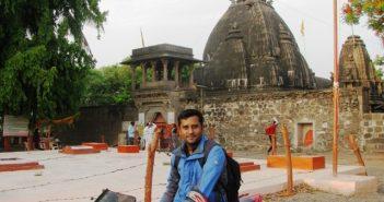 at Siddheshwar Temple