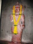 Devi Parvati (inside the abode)