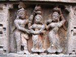 Vishnu-Avatar : Krishna