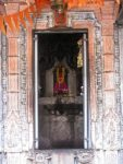 Vishnu Temple (Entrance)