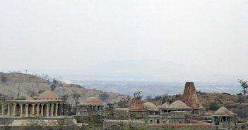 Golerao group of temples Kumbhalgarh
