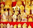 Tuljapur Temple bazar