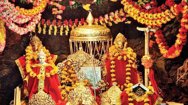 Vaishno Devi Darshan