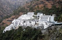 Vaishno Dham