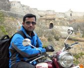 Pune to Vaishno Devi..Rajasthan Chapter – Part I