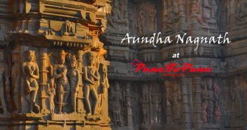 sculptures of Aundha Nagnath_punetopune